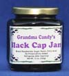 photo of a jar of Black Cap Jam Jar
